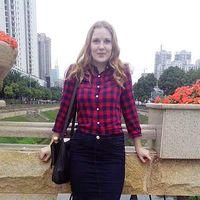 Anna  Tuzyuk's Photo