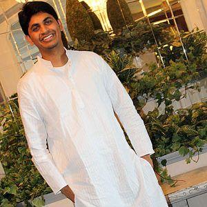 Vishnu Raj Paide's Photo