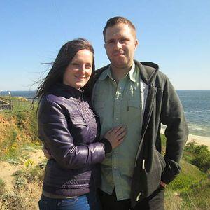 Anna & Andriy's Photo