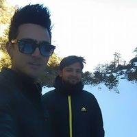 Fotos de Sharad Katwal