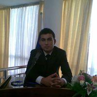 Kamolov Samandar's Photo