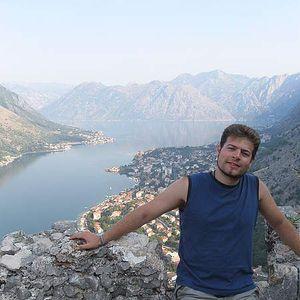 Witaliy Aizendorf's Photo