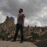 Hasan Aktolun's Photo