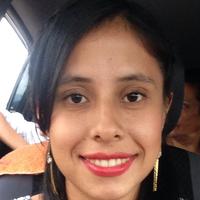 Paola Peña's Photo