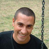 Osvaldo Lovecchio's Photo