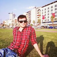 Sarxan Aliyev's Photo