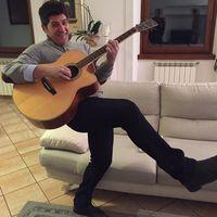 Marco J Tacchini's Photo