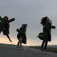 Yun-Shan Hsieh's Photo