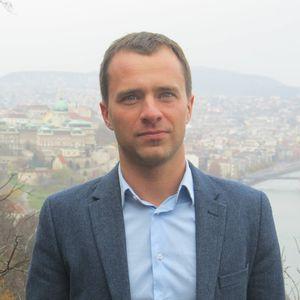 Wojciech Chojnowski's Photo