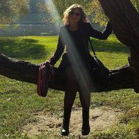 Aistė Vilimaitė's Photo