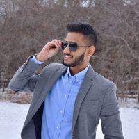 Ravi Nalam's Photo