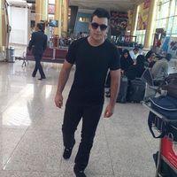 Ali Jawad's Photo