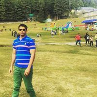 Photos de Gaurav Choudhary