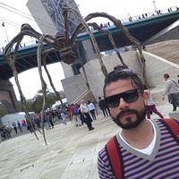 Alejandro Araya C.'s Photo
