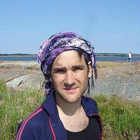 Mikael Ganea's Photo