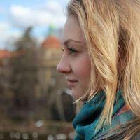 Maria Tissen's Photo