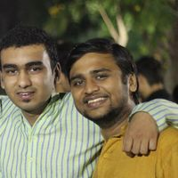 Rahul Sanghavi's Photo