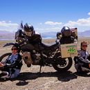 CS DiaShow - On motorbike to Mongolia 's picture