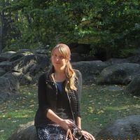 Natalia Kozhukharenko's Photo