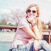 Marina Murmilova's Photo
