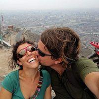 Irena & Igor's Photo