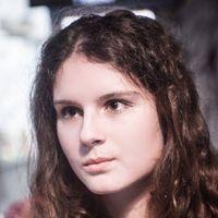 Eliška Sýkorová's Photo