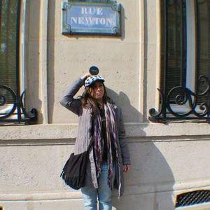 Lucía Muñiz's Photo
