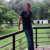 Gerardo Villaseñor del Rio's Photo
