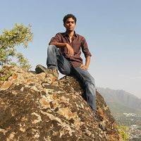 Devashish Sisodia's Photo