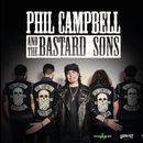 Phil Campbell /MOTÖRHEAD/ live in Sofia's picture