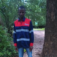 mamadou sadio touré's Photo
