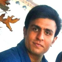 Yusof Ghiasi's Photo