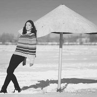 Oksana Kupets's Photo
