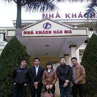 Tran Bao Hoang's Photo