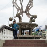 DENY RAMIREZ's Photo