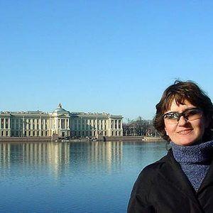Irina Petrosova's Photo