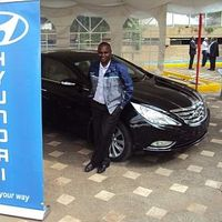 Philip Wachira's Photo