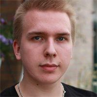 Jonas Richter's Photo