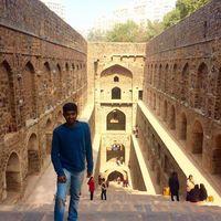Manoj Varma's Photo