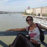 Maria Casaleiro's Photo
