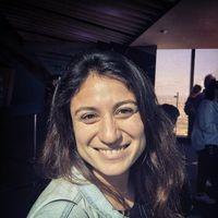 Consuelo Urrutia's Photo