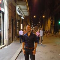 Massimiliano Dell'Armi's Photo