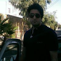 Babak Zahed's Photo