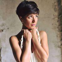 Nadia Zazzaron's Photo