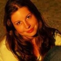 Veronika Rybáčková's Photo
