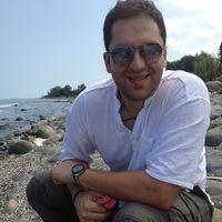 Mohammad Honarkar's Photo
