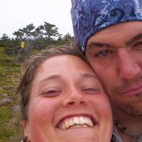 Marc-andré et Annie desormeaux's Photo