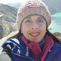 Paquita Maria Romero Muñoz's Photo