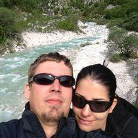 Gergely Erdei's Photo