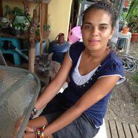 Estelle Wapala's Photo